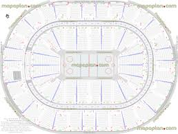 New Orleans Superdome Seating Chart 3d Smoothie King Center Arena Hockey Games Arena Seating