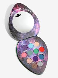 i own this it s really pigmented you can use it wet and on lips but it does have a lot of dust and does not apply well with a brush but goes
