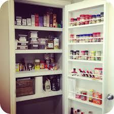 Spice Racks For Kitchen Slide Out Spice Racks For Kitchen Cabinets