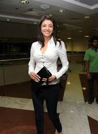 Kajal Agarwal hot pics Actress Navel Show