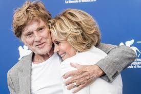 She met her first husband, actor robert redford, in los angeles in 1957. How Old Is Robert Redford And How Many Children Does He Have