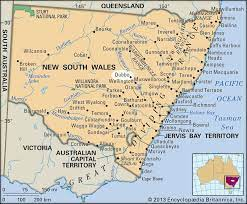 Dubbo | New South Wales, Australia ...