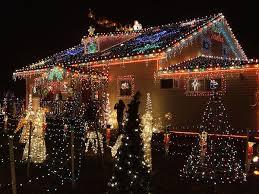 lighting for house. Outdoor Christmas Lights House Decorating Lighting For