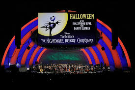 Nightmare Before Christmas' Live: 5 Scarily Good Moments | Billboard