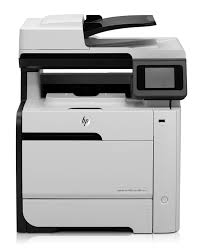 Amazon Com Hp M475dn Laserjet Pro 400 Color Multifunction Printer