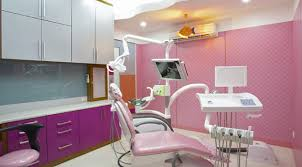 Dental office designs photos Earth Tone Pink Dental Office Industrial Office Design Inspiring Dental Office Designs From Around The World Boulevard La