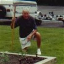 Eugene F. Higgins Jr. Obituary - Visitation & Funeral Information