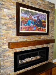 frame your flat screen television to update the look of your space