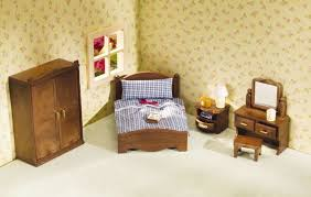 Photo 5 Of 8 Calico Critters Master Bedroom Set (exceptional Calico Critters  Furniture Sets #5)