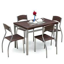 round dining table set with 4 chairs. full image for royaloak zita dining table set with 4 chairs folding online round