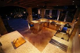 gallery outdoor kitchen lighting: outdoor kitchen lighting ideas aa outdoor kitchen lighting ideas great with best of outdoor kitchen exterior