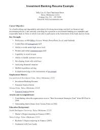 Objectives On A Resume Samples Job Objective Resume Samples ...