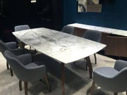 round marble dining table set rectangular dining table with round cornerarble marble dining table