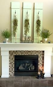diy mantel decor 179 best images about mantle mania on mantels