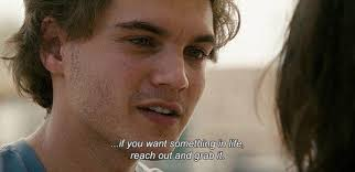 Movie Quotes About Life Cool Inspiration Into The Wild Life Movie Movie Quote Qotd Quote
