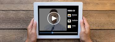 Video Resume Tips Top Tips For Creating An Amazing Video Cv