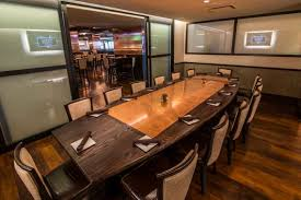 Private Dining Rooms Chicago Collection Best Design Inspiration