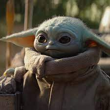 The Mandalorian Baby Yoda HD Wallpapers ...