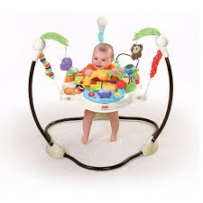 baby jumper seat baby bouncer seat comfortable rotating jumper