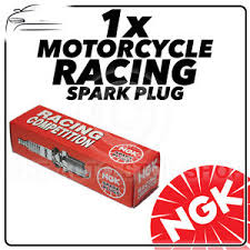 Ngk Spark Plug Application Chart Motorcycle Details About 1x Ngk Spark Plug For Bsa 500cc Victor B50 Moto Cross 66 67 No 3430