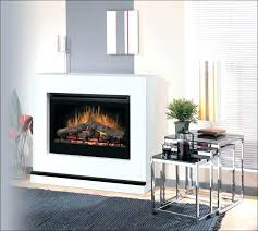 corner electric fireplace heater fireplaces pertaining to clearance designs 18