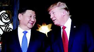 Image result for Trung Quốc lật ngược thế cờ, Mỹ quay lại Việt Nam