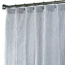 84 inch long shower curtain black and white extra long shower curtain unique designer fabric striped 84 inch long shower curtain