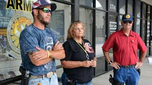 Locals veterans patrolling recruitment offices in wake of Chattanooga  attack | News | cullmantimes.com