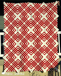 2 Color Quilt Binding 2 Color Bargello Quilt Pattern ... & 2 Color Quilt Binding 2 Color Bargello Quilt Pattern  Babcounlimitedblogspotcom Red White Quilt Modern Quilt 2 Adamdwight.com