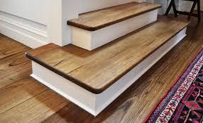 floating floor stair nosing stair nosing home depot vinyl plank stair nosing