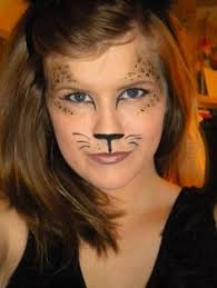 leopard makeup for kids google search