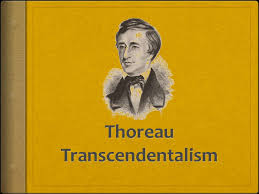 thoreau and the politics of transcendentalism ca focus standard  2 thoreau and the politics of transcendentalism