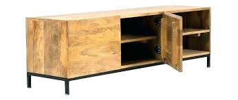 tv stands glass fancy stand stand industrial mango wood stand mango wood and metal industrial stand