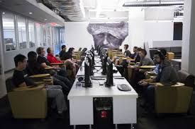 activision blizzard coolest offices 2016. CAREERS AT INFINITY WARD Activision Blizzard Coolest Offices 2016