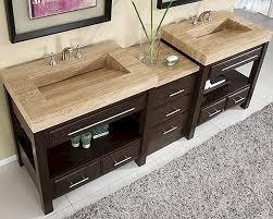 double sink vanity countertop. silkroad 92\ double sink vanity countertop