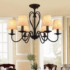 Led Lampe E14 Amerikanisches Eisengewebe