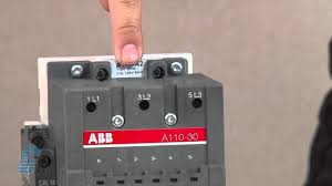 abb a line series ac non reversing iec contactor abb a line series ac non reversing iec contactor