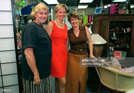 Owners of The Piazza on 9 Chui Lung Street, Central: L-R: Rhonda... News  Photo - Getty Images