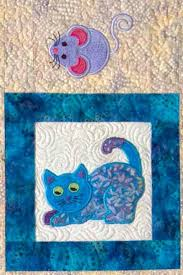Cat Quilts Patterns Lunch Box Quilts Cats Meow Embroidery Pattern ... & Cat Quilts Patterns Lunch Box Quilts Cats Meow Embroidery Pattern With Usb Cat  Quilt Patterns Pinterest Adamdwight.com