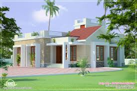 Small Picture Small Home Designs 2 Home Design Ideas September 2015 Kerala Home