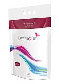 <b>Darique Маска</b> Antioxidants Peel Off <b>Mask</b> Омолаживающая с ...