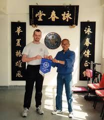 Honourable Presidents   Outback Wing Chun