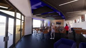 Chasers Announce Ballpark Enhancements For 2019 Omaha