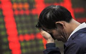 Image result for chinese economic crisis