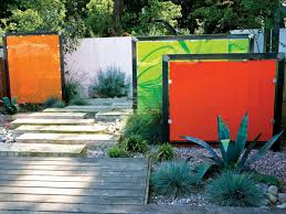 marvelous outdoor privacy screen deck