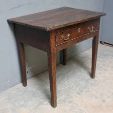 antique oak side table best 2000 decor ideas