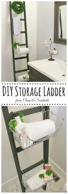 Bathroom Decor 25 Best Ideas About Diy Bathroom Decor On Pinterest Small