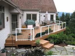 E What Does It Cost To Install Trex Decking