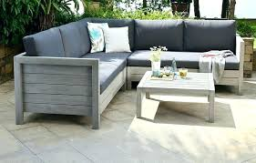 cover for outdoor furniture. Idea Sectional Outdoor Furniture Cover Or Patio Sofa Sets Garden Corner . For