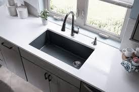 Elkay Elgu13322 Quartz Classic 33 Kitchen Sink Qualitybathcom
